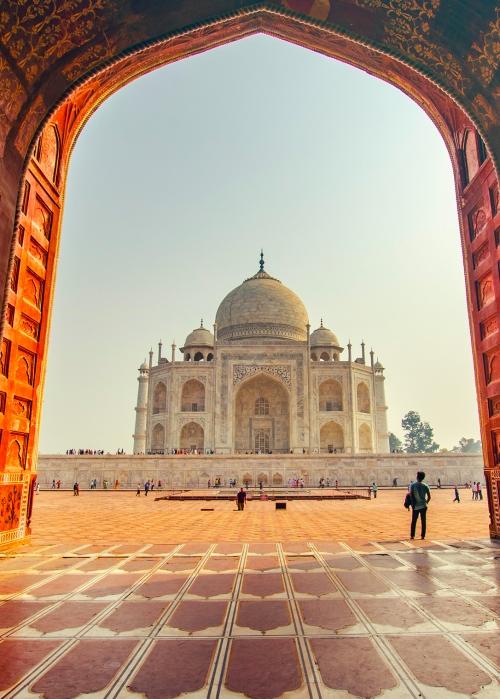 Les 18 endroits fascinants d'Inde !