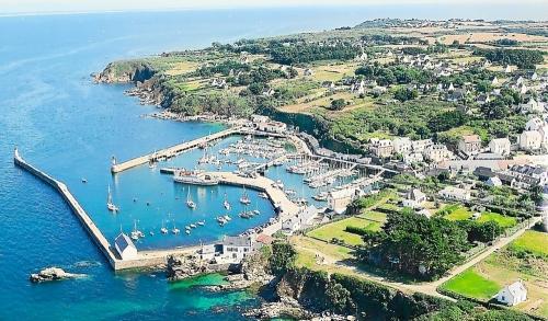 Explorez la superbe Île de Groix !