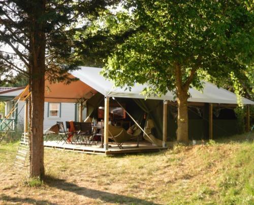 Autour du Camping La Pibola