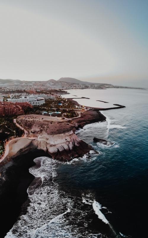 Tenerife : volcans, montagnes et plages