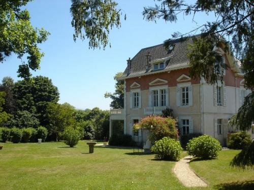 Autour du Domaine de Bassilour