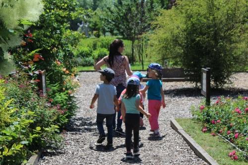 Pour les enfants - Alter'Alpa Tourisme