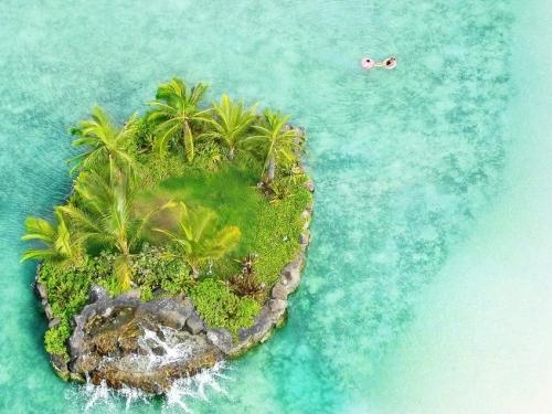 Honolulu et ses merveilles