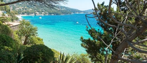 Le Lavandou : plages et restaurants
