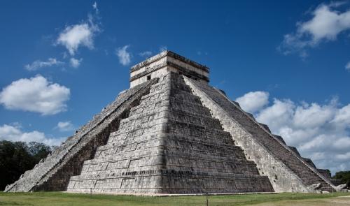 Yucatán : les cités mayas