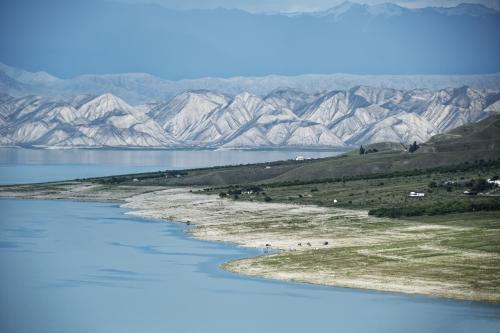 Kirghizistan : Les 20 meilleurs endroits