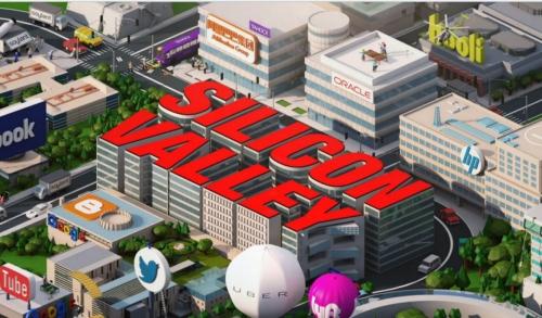 Silicon Valley : entre Histoire, révolutions contemporaines et le futur du monde