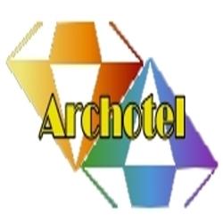 Autour de l'Arche-Hotel