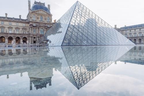 Paris, Palais Royal : les incontournables