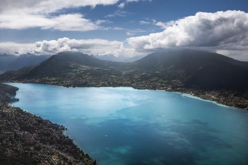 Annecy : activités autour du lac