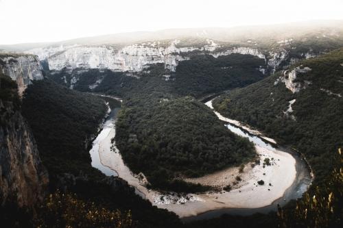 Que voir en Ardèche?