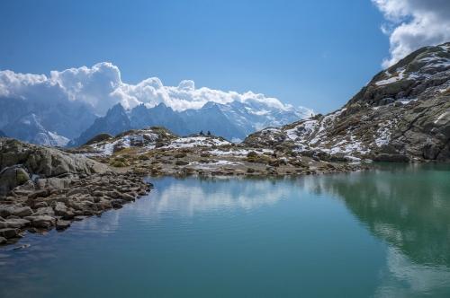 Chamonix : Balade en montagne