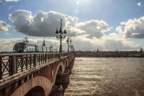 Bordeaux : balades et route des vins
