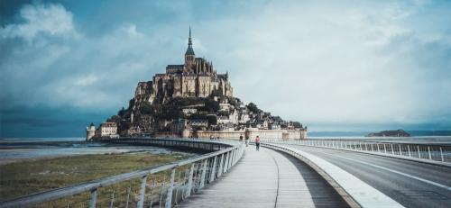 Mont Saint-Michel : Les incontournables