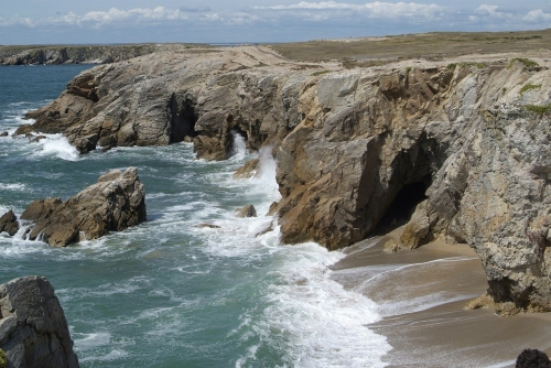Visiter Quiberon en Bretagne