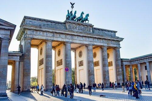 Berlin et ses incontournables