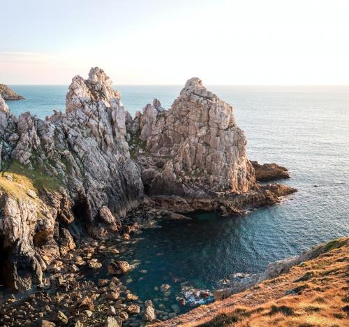 Découvrir la Presqu'île de Crozon?