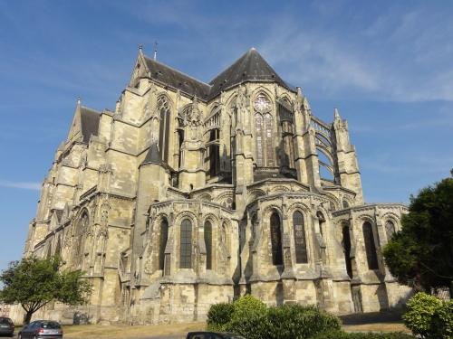 Découvrir Saint-Quentin - Aisne