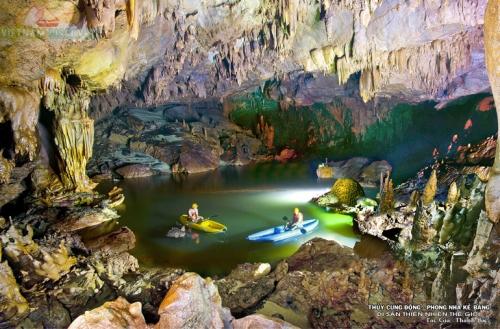 Visiter le centre et le sud du Vietnam en 12 jours