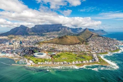 Afrique du Sud - une destination à découvrir