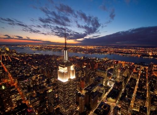 The Big Dream City - New York
