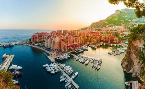 Excursion d'une journée au départ de Nice