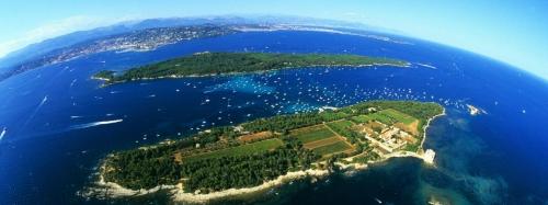 De Villefranche-sur-Mer à des îles de Lérins, un rendez-vous incontournable