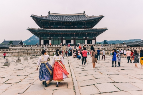 Séoul: les incontournables