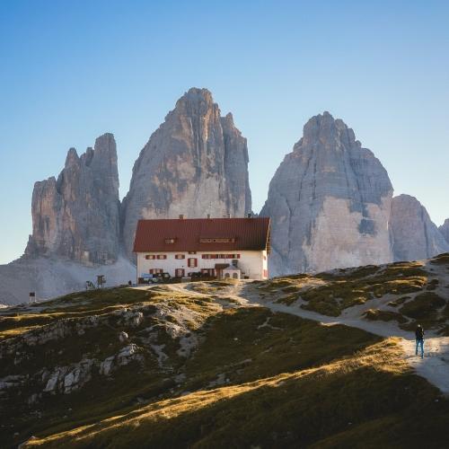 Dolomites : 15 spots et randonnées