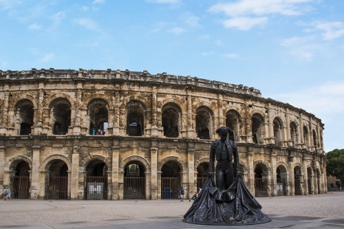 Nîmes : activités et restaurants