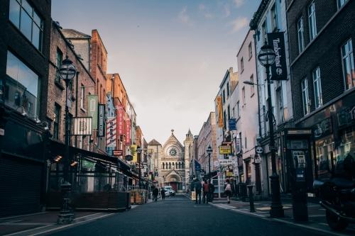 Les incontournables de Dublin !