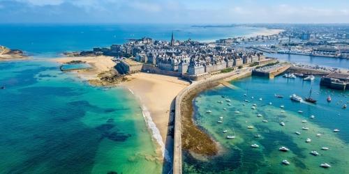 Tourisme à Saint-Malo: que faire?