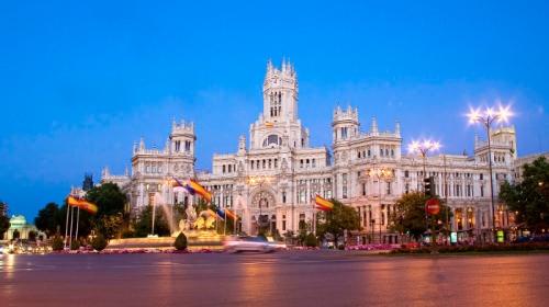 Cap sur l'Espagne - De Barcelone à Madrid