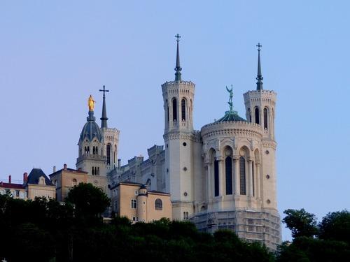 Visiter Lyon en un week-end