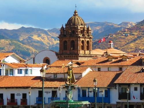 Les 10 incontournables des Andes Péruviennes selon TrekkInca