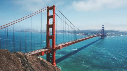 Escapade à San Francisco