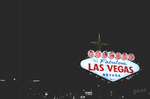 Escapade à Las Vegas