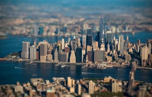 Escapade à Manhattan
