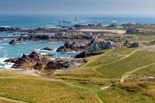 Les merveilles de la Bretagne