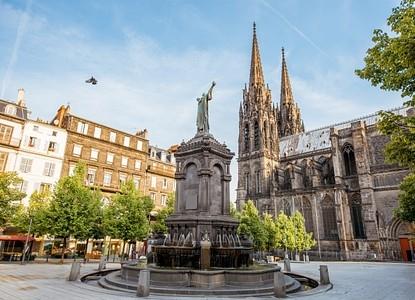 Découvrez Clermont-Ferrand en un week-end !