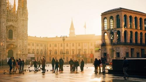 Partez à la découverte de Milan !