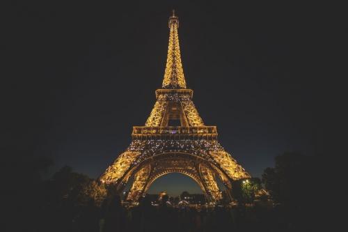 Paris, les incontournables !