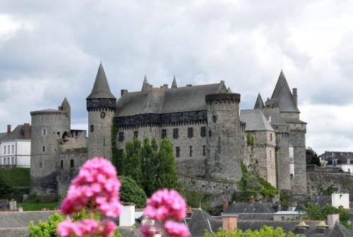 Aux alentours : visiter un château médiéval en Bretagne
