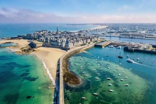 Balade iodée et patrimoine : les incontournables de Bretagne
