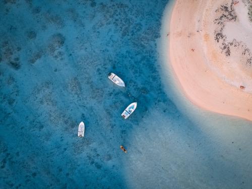 Voyage de rêve sur l'Île Maurice