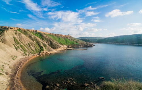 Séjour de rêve à Malte