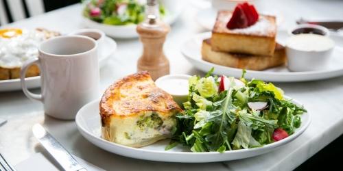 Notre sélection de restaurants en Normandie