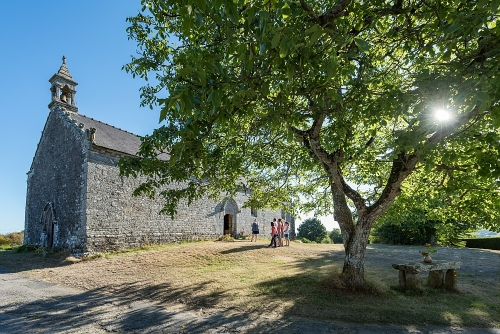 Patrimoine Rural de Bretagne