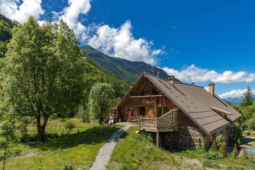 Autour de L' Ecrin des Hautes Alpes