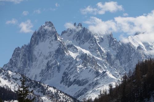 Les 9 plus hauts sommets en France !